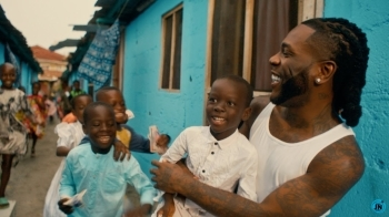 VIDEO: Burna Boy - Question ft. Don Jazzy